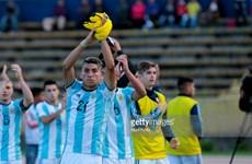 U20 Argentina mang đội hình World Cup đấu U20 Việt Nam