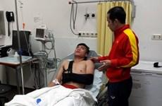 U20 Việt Nam mất tiền vệ phòng ngự số một trước thềm U20 World Cup