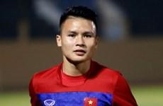 Quang Hải lập công, tuyển U20 thắng trận cuối trong chuyến du đấu Đức