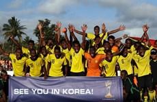 U20 Việt Nam chốt lịch giao hữu với đối thủ yếu nhất World Cup