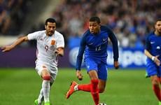 Siêu sao 18 tuổi của Monaco từ chối dự World Cup cùng U20 Pháp
