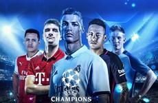 VTVcab mất quyền phát sóng Champions League tại Việt Nam