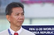 HLV Hoàng Anh Tuấn: U20 Việt Nam sẽ còn trở lại World Cup