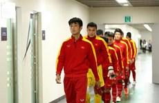 U20 Việt Nam trở về Nội Bài tối nay sau hành trình World Cup