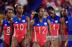 Cuba suýt đối đầu Việt Nam ở giải bóng chuyền nữ VTV Cup