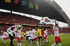 Indonesia muốn cùng Việt Nam đăng cai World Cup 2034