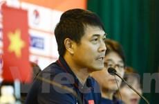 HLV Hữu Thắng bộc bạch việc chuyên gia Gede vắng mặt tại SEA Games 29