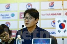 Huấn luyện viên Siêu sao Hàn Quốc chê U22 Việt Nam yếu thể lực