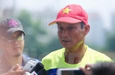 HLV Mai Đức Chung: Tuyển Việt Nam tự tin giành 3 điểm trước Campuchia