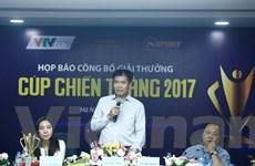 HLV Mai Đức Chung, Ánh Viên nhiều cơ hội giành Cúp Chiến thắng