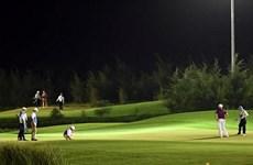 Khoảng 1.000 golf thủ tranh tài ở giải đấu có giải thưởng 20 tỷ đồng