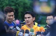 VFF để ngỏ khả năng mời Kiatisak dẫn dắt đội tuyển Việt Nam