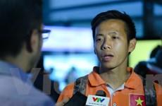 """Đội trưởng tuyển Việt Nam muốn đồng đội tôn trọng """"bố"""" Mai Đức Chung"""