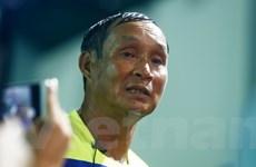 """""""Các cầu thủ Việt Nam đã vượt qua nỗi thất vọng SEA Games"""""""