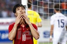 """U23 Việt Nam sẽ gặp """"tử thần"""" trong lần thứ hai dự VCK U23 châu Á"""