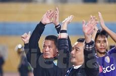 HLV Chu Đình Nghiêm: Hà Nội FC đã tự 'minh oan' cho mình