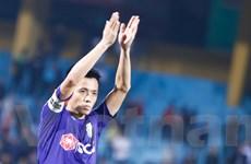 Đội hình tiêu biểu V-League 2017: Gọi tên Văn Quyết, Phi Sơn