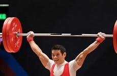 Thạch Kim Tuấn được bổ sung vào đề cử Cúp chiến thắng