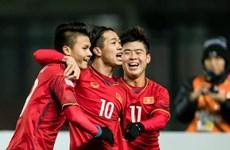Thiên tài Park Hang-seo trong kỳ công lịch sử của U23 Việt Nam