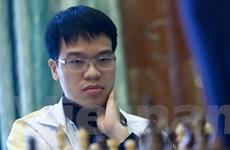 Lê Quang Liêm lỡ cơ hội vô địch HD Bank lần thứ 4