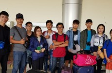 Tin thêm về người Việt tại khu vực động đất, sóng thần ở Indonesia