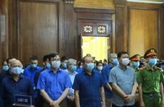 Toàn cảnh xét xử vụ án sai phạm tại tuyến cao tốc TP.HCM-Trung Lương