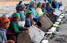 Bảo tồn không gian văn hóa chợ phiên tại Đồng Văn