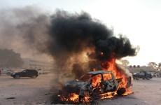 Một sỹ quan tình báo cấp cao của Libya bị ám sát