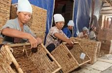 Việt Nam-EU ký kết hỗ trợ doanh nghiệp nhỏ và vừa