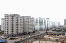 Hiệu quả chính sách tháo gỡ khó khăn cho bất động sản