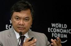 Indonesia: Cuộc đua tranh cử trong đảng DP bắt đầu nóng
