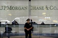 Dow Jones kết thúc chuỗi bốn ngày lập kỷ lục liên tiếp