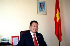 Tiếp nối thành công trong chính sách đối ngoại Việt Nam