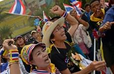 Biểu tình đẫm máu ở Bangkok có thể tái diễn