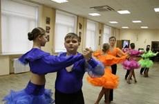 Nikkar Moskva - Nơi gieo mầm những tài năng khiêu vũ