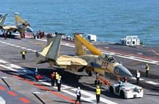 """""""Trung Quốc đưa tàu sân bay đến Tam Á để bao trùm Biển Đông"""""""
