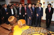 Khai trương bảo tàng đầu tiên về văn hóa Đông Nam Á
