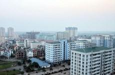 Hà Nội: 2 quận mới sẽ hoạt động vào quý 3 năm 2014