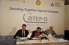 Sanofi và ADA hỗ trợ đào tạo 1.500 bác sỹ cho Việt Nam