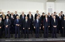 NATO hối thúc Afghanistan sớm ký Hiệp ước an ninh