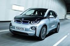 Khách hàng phải đợi 5 tháng mới được lái thử BMW i3