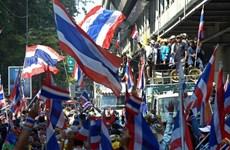 Thái Lan: Chưa có dấu hiệu lùi bước từ cả hai phía