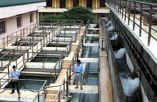 Hà Nội và Budapest hợp tác xây dựng nhà máy nước