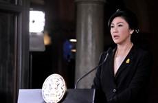 Thủ tướng Thái tuyên bố sẽ giải tán quốc hội, tổ chức bầu cử