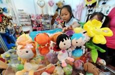 Trung Quốc xử lý nhiều sản phẩm đồ dùng trẻ em vi phạm