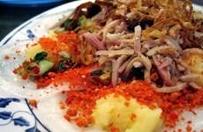 Tổ chức kỷ lục châu Á công nhận thêm 10 món ăn Việt