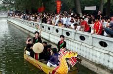 """""""Đánh thức"""" tiềm năng du lịch tâm linh tỉnh Bắc Ninh"""