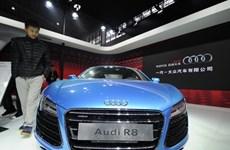 Audi sẽ bổ sung 11 mẫu xe mới cho dòng sản phẩm