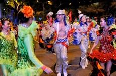 Malaysia tổ chức chào đón du khách tại 37 cửa khẩu