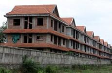 Giá đất Hà Nội năm 2014 cơ bản giữ nguyên như 2013
